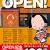2014/11/29 小僧寿しが新たにラーメン事業に参入! -  「麺や小僧」